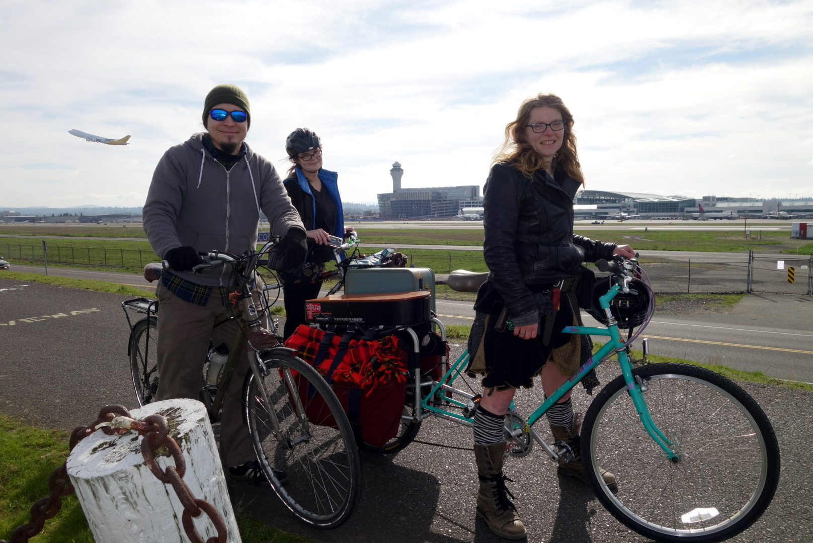 44fff9adfbb User-uploaded image for Bicycle Airport Express NOT launch event