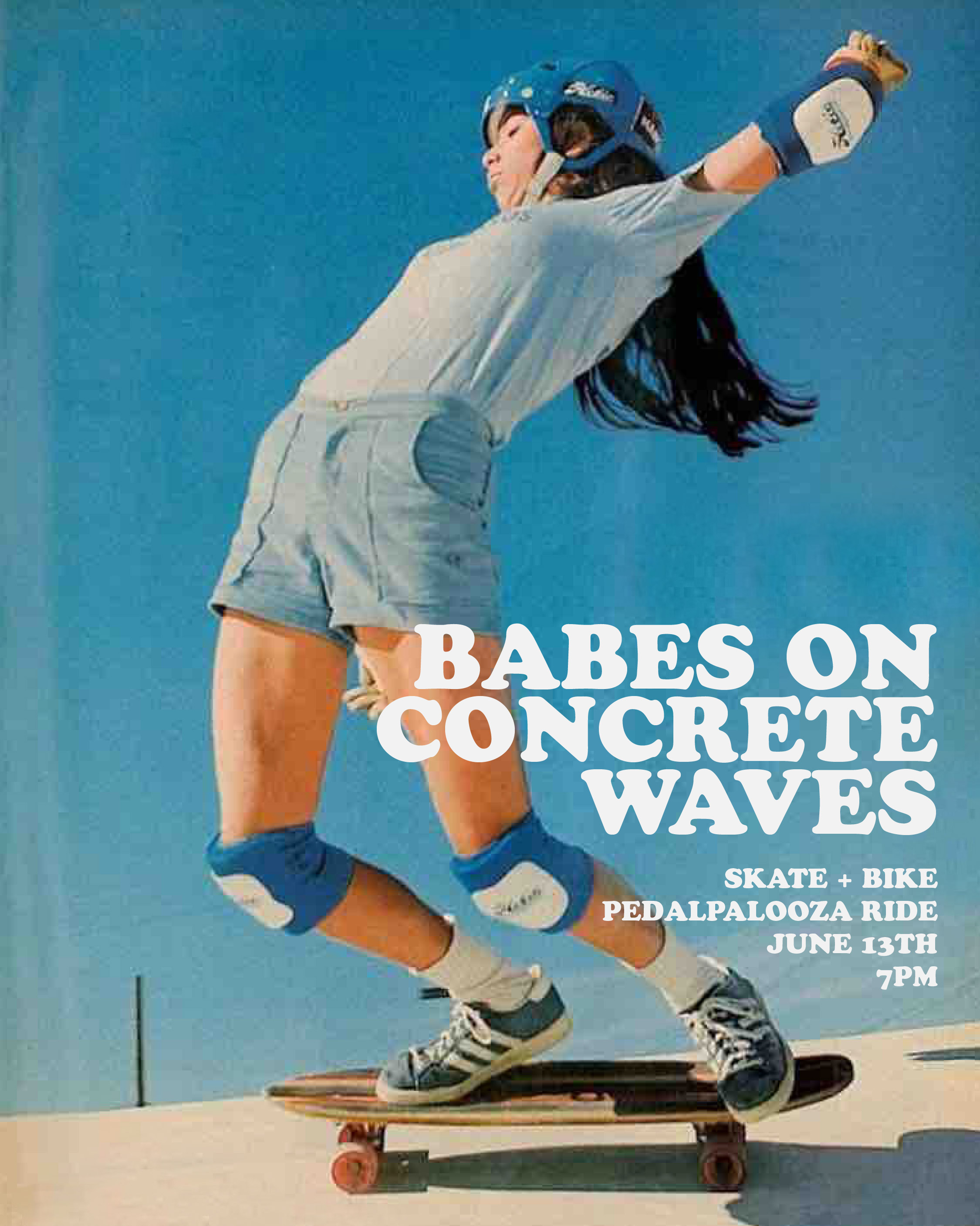 30bdc1c55e User-uploaded image for Babes on Concrete Waves
